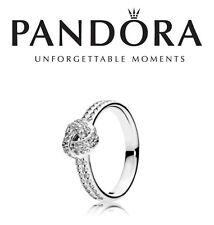 Pandora Silver Love Knot Ring