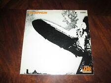 Led Zeppelin I 1st Self Titled 1969 LP sd8216 debut atlantic s/t AT GP MR PR mat