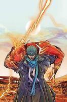 The Flash Vol. 4: Running Scared [Rebirth]