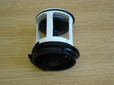fits Whirlpool Washing Machine Drain Pump Filter