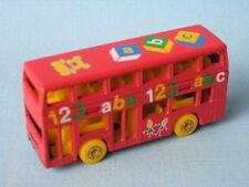 Matchbox Titan London Bus mi primer Matchbox Juguete