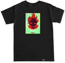Diablo Suicide Squad Harley Quinn Deadshot Killer Croc Joker T Shirt Tank Top