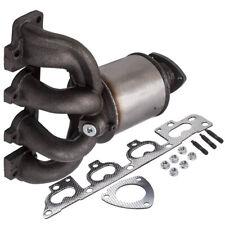 Catalizador Kat para Opel 1.6 1.4 16v Zafira Vectra corsa Astra z16xe z14xe