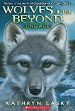 Complete Set Series - Lot of 3 Wolves of the Beyond books by Kathryn Lasky (YA)
