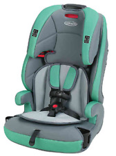 Graco Tranzitions 3-in-1 Harness Booster Car Seat in Basin