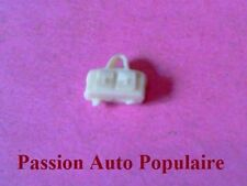 DINKY TOYS 513 : OPEL ADMIRAL bagage sac pour coffre à peindre