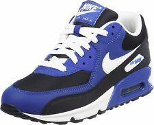 NIKE AIR MAX 90  (GS) WOMENS SHOES  UNISEX SIZE UK 4