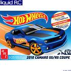 AMT 1255M 2010 Chevy Camaro Hot Wheels
