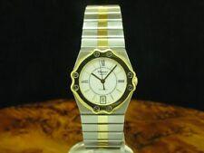 Chopard St. Moritz 18kt 750 Gold / Edelstahl Automatic Herrenuhr / Ref 8183