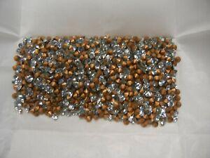144 swarovski rhinestones,19ss light azore #1012