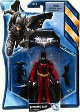 Action figure di eroi dei fumetti Mattel dimensioni 10cm tema Batman