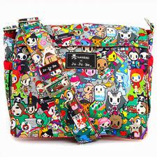 Ju ju be tokidoki Fairytella diaper bag / messenger bag