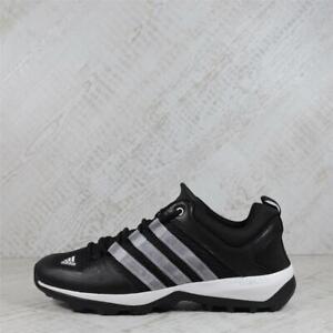 Mens Adidas Climacool Daroga Plus H.RDY Black Trainers (CMF16) RRP £74.99