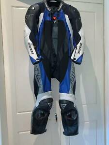 Dainese Motorcycle Suit One Piece (size 50)