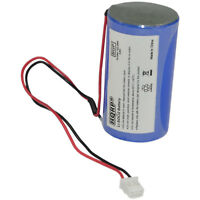 D-size 3.6V Lithium Thionyl Chloride Battery for DSC WT Series Outdoor Siren