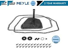 AUDI A4 A5 A6 A8 6HP19 AUTOMATIC TRANSMISSION GEARBOX PAN FILTER SEAL KIT MEYLE