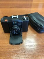 Kiev 35A 35mm Rangefinder Film Camera