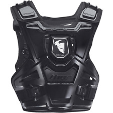 Thor MX Sentinel Motocross Adult Chest/Roost Armour - Black