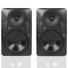 "Mackie MR824 85W DJ Studio Producer 8"" Active Powered Monitor Speaker (Pair)"