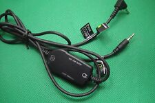 Turtle Beach XBOX 360 Talk-back Connect to Controller / Headset Earphone Cable