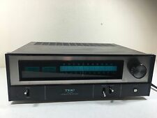 Teac AT-100 Stereo Tuner Vintage