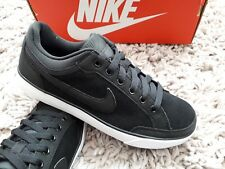 NIKE CAPRI 3 LTR GS WOMENS GIRLS BOYS HALFSHOES TRAINERS SIZE UK 4.5 SHOES BLACK