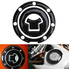 Motorcycle Sport Tank Oil Gas Fuel Protector Pad Decal Cover Rubber Sticker New