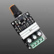 6V 12V 24V 28V pulso 3A controlador de velocidad del motor modulador de anchura