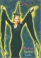 Sabrina The Teenage Witch - 72 Card Basic/Base Set