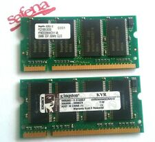 (1-512) (1-256)Ram Memory for DELL Inspiron 8600 DDR