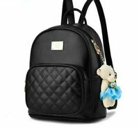 Women Backpack Fashion For Girls Female Fashion Bags Ladies Polyester Zippers