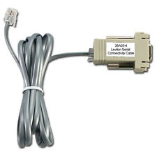 Leviton Serial Connectivity Cable (36A05-4)