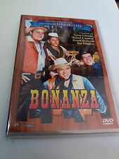 "DVD ""BONANZA DESTINO VIRGINIA CITY"" COMO NUEVO LEE VAN CLEEF LORNE GREENE MICHAE"