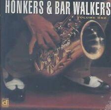 NEW Honkers & Bar Walkers, Vol. 1 (Audio CD)