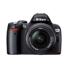 USED Nikon D40X with AF-S 18-55mm f/3.5-5.6G ED II Excellent FREE SHIPPING