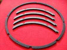 "15 "" Pro Grade Speaker Chip Gasket 1 Pair  Speaker Parts."
