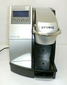 Keurig K3000SE Large Commercial Single Cup Coffee Brewing System