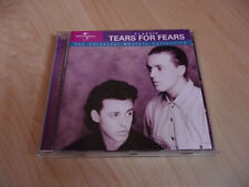 CD Tears for Fears - The Universal Masters Collection - 15 Songs incl. Shout