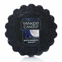 Yankee Premium Candle Wax Melt Tarts For Electric Melt - Midsummers Night