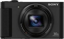 Open-Box Excellent: Sony - Cyber-shot DSC-HX80 18.2-Megapixel Digital Camera