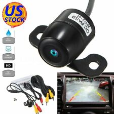 Anti-Fog Waterproof CMOS Car Auto Rear View Reverse Backup Parking Camera Kit