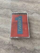 Chicago ~ Twenty 1 ~ Cassette Tape