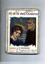 Edward Werner # AL DI LÀ DELL'OCEANO # Quattrini