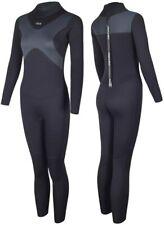 Hevto Wetsuits X Men and Women 3mm Neoprene Scuba Diving Suits Surfing Xxl