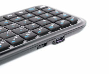 Premium Quality Wireless Mini Bluetooth QWERTY Keyboard For Huawei Mate S