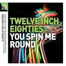 You Spin Me Round 5014797894754 by Various Artists CD