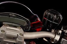 Kohlenstofffaser Ausführung Bremse Schutz Kawasaki ZX14R ZZR1400 Z800 Z1000 SX