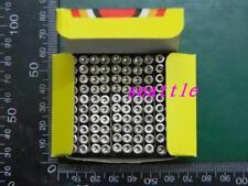 100PCS 0.1A 250V Fuses 0.1 Amp Fast-Blow Fuse 5mm x 20mm F0.1AL250V Glass Tube