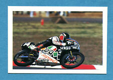 SUPER GRAND PRIX Euroflash '88 Figurina-Stickers n. 147 - EZIO GIANOLA -New