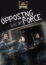 Opposing Force DVD - Tom Skerritt, Lisa Eichorn, Anthony Zerbe Richard Roundtree